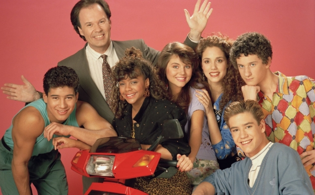 A Special Episode of Saved by the Bell – A3K Podcast