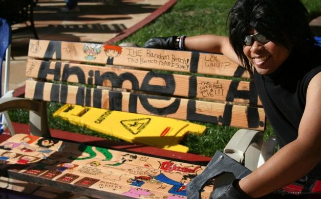 Anime Los Angeles 2009 – A3K Podcast
