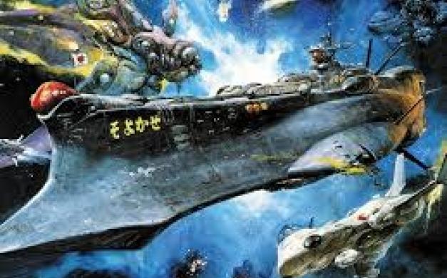 Yamato Retrospective – A3K Panel