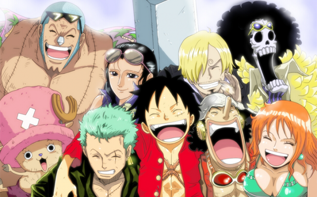 One Piece – The Other Side